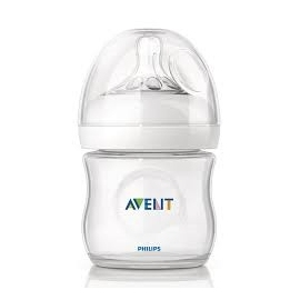 AVENT | Natural - Biberão 125 ml