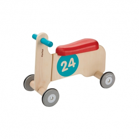 PLAN TOYS | Bicicleta Ride-On II