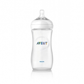 AVENT | Natural - Biberão 330 ml