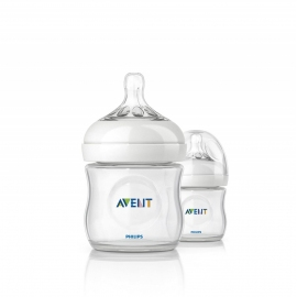 AVENT | Natural - Biberão 125 ml (2un.)