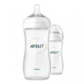AVENT | Natural - Biberão 330 ml (2un.)