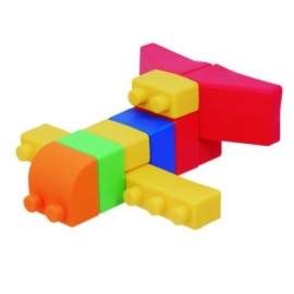 MINILAND | Gummi Blocks