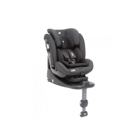JOIE | Cadeira Auto Stages™ Isofix Grupo 0+/1/2 Pavement