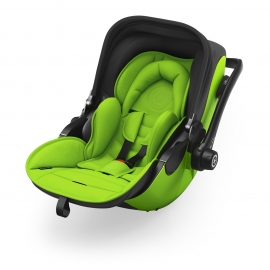 KIDDY | Cadeira Auto Evoluna i-Size 2 + Isofix Base 2 Spring Green